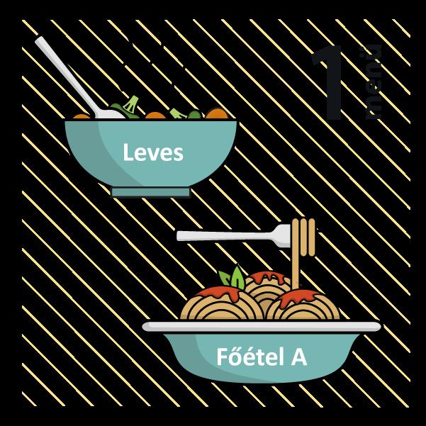 Fűszeres sütőtök krémleves, tökmag + Édes chilis sült zöldségek, basmati rizs